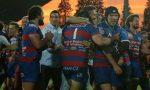 Rugby, Calvisano ko. Rovigo campione d'Italia