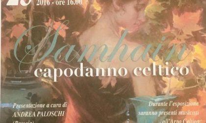 """""""SAMHAIN – Capodanno Celtico"""""""