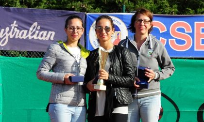 Tennis club da record sui campi in Slovenia