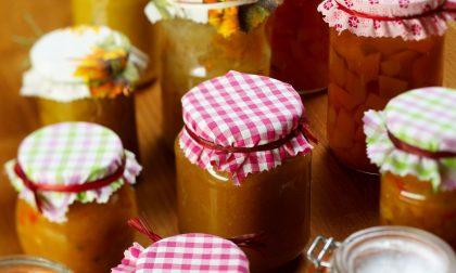 SPRECHI ALIMENTARI: marmellate e conserve con gli scarti