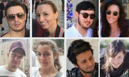 Salvi per miracolo, parlano i testimoni del terrore