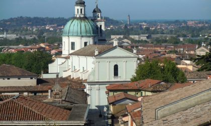 San Luigi Gonzaga: a Castiglione è festa