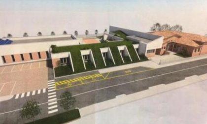 Sant'Antonio, una nuova scuola ecosostenibile