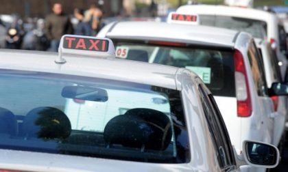 Sbloccata la questione taxi