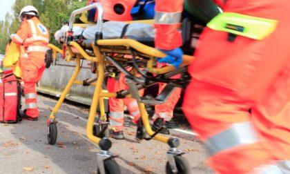 Schianto sulla Gardesana, traffico paralizzato