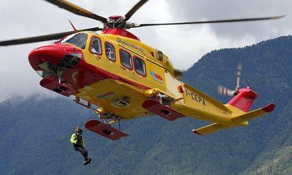 Scivola nel canalone, muore alpinista 39enne di Bedizzole