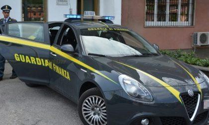 Sequestrati beni immobili per 4milioni di euro