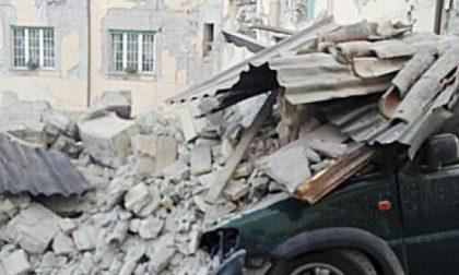 Terremoto Centro Italia, paura a Montichiari