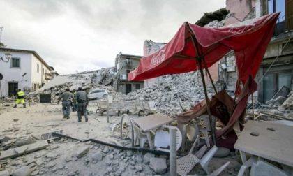 Terremoto. Messaggio del sindaco di Castiglione