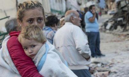 Terremoto: le testimonianze dei monteclarensi