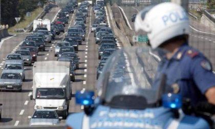 Traffico sull'A4 direzione Venezia a causa di un incidente