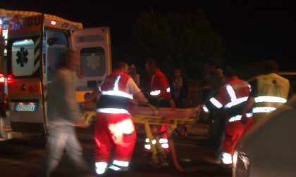 Tragedia della strada, muore 35enne di Mezzane di Calvisano