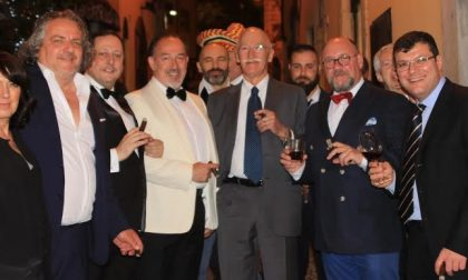 Tutto esaurito per il secondo evento targato Cicar Club colli Morenici di Montichiari