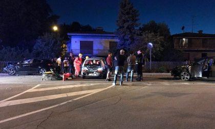 Ubriaco e drogato causa incidente, convalidato l'arresto