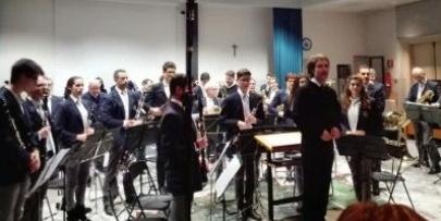 Un concerto per augurare un Buon Anno!