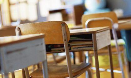 Una marcia in più in favore dell'istituzione scolastica