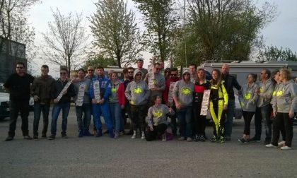 Ventitrè piloti e tanta passione al 3° «Trofeo drifting unione italiana sport per tutti»