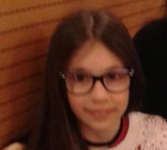 Victoria Facchetti, 10 anni e un primo posto letterario