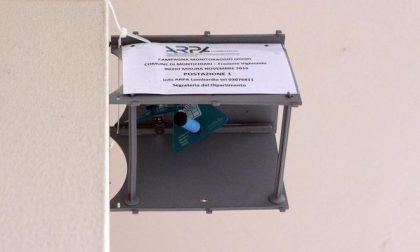 Vighizzolo: arrivano i nasi elettronici per controllare l'aria