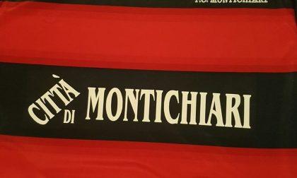 Vinci l'abbonamento al campionato dell'Fc Montichiari!