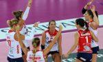 Volley Montichiari, Barbieri confermato coach