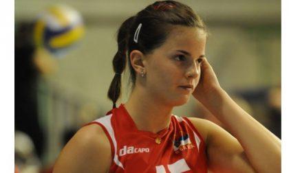 Volley Montichiari, arriva Sanja Malagurski