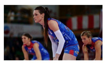 Volley, Montichiari. Arriva la polacca Efimienko