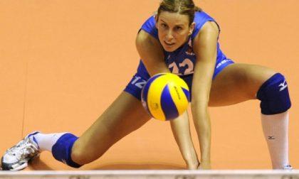 Volley Montichiari, ecco Jelena Nikolic
