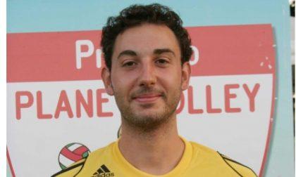 Addio Diego. Muore 34enne giocatore volley
