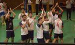 Grande vittoria per il mitico Team Volley