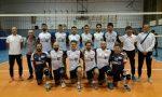 Team Volley Cazzago vola verso la zona play off