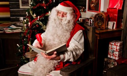 Una storia per Natale: ci pensa Sanny, l'elfo Covid-manager