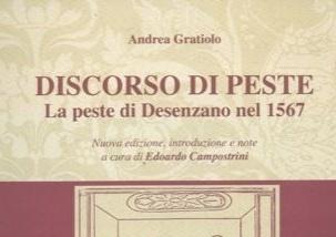 450 anni fa la peste a Desenzano