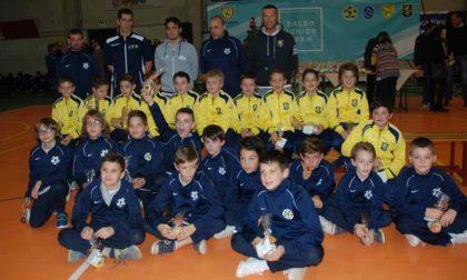 5° memorial Adriano Gradizzi e torneo Città di Bardolino