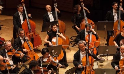 59esima edizione dell'Estate musicale del Garda