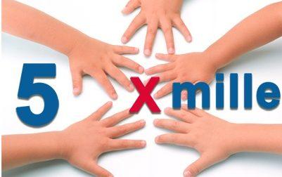 5xmille, chi ha ricevuto più fondi nel 2015