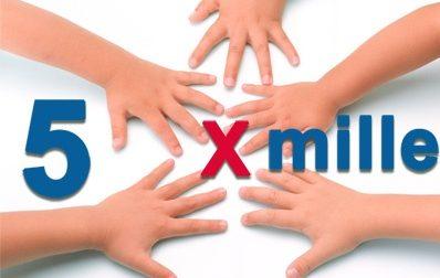 5xmille, quanto hanno ricevuto le nostre associazioni