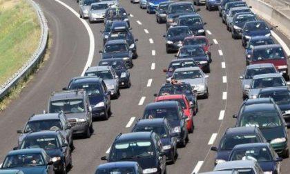 A22, traffico da bollino nero