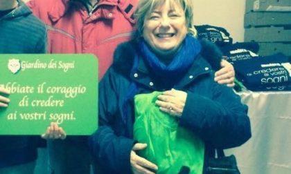 Addio alla maestra Aureliana Bergamini