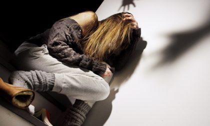 Affi: una panchina rossa per le vittime di femminicidio