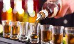 Intossicati dall'alcool già alle 20 SIRENE DI NOTTE