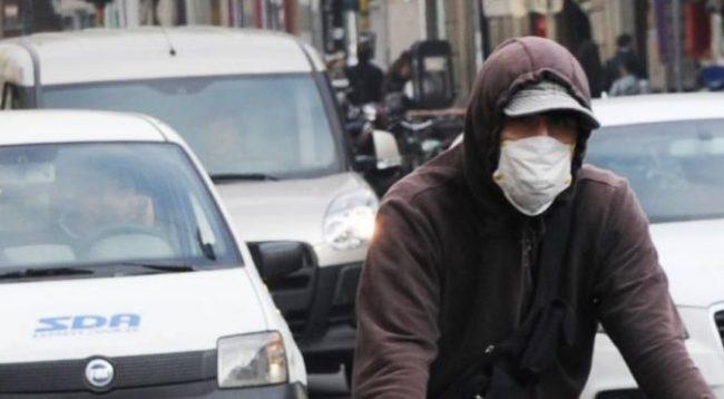 Brescia città più inquinata d&#8217&#x3B;Italia secondo il rapporto Ispra