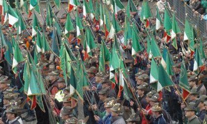 Alpini derubati al raduno di Treviso