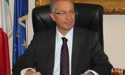 """Antonio Pastorello, presidente della provincia: """"Adesso parlo io"""""""