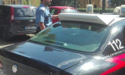 Arrestato un 35enne per tentato furto di auto