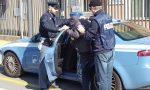 Arrestato un pregiudicato italiano