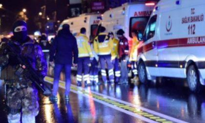 Attentato di Istanbul, paura per una ragazza bresciana