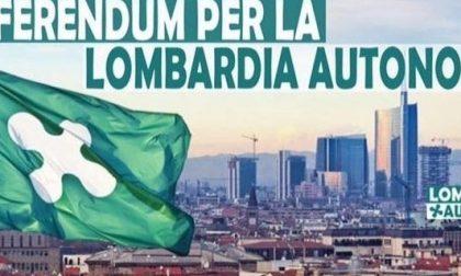 Autonomia Lombardia, al voto il 22 ottobre