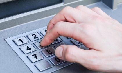 Banda del bancomat, assalto fallito a Remedello