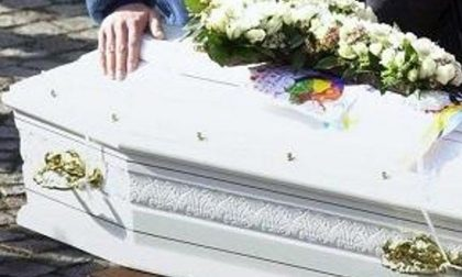 Bimbo muore soffocato per un pomodoro